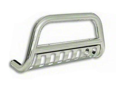 Smittybilt Grille Saver Bull Bar - Stainless Steel (06-08 RAM 1500)