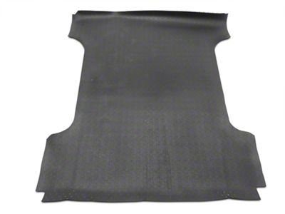 HD Rubber Bed Mat (02-08 RAM 1500 w/ 6.4 ft. Box)