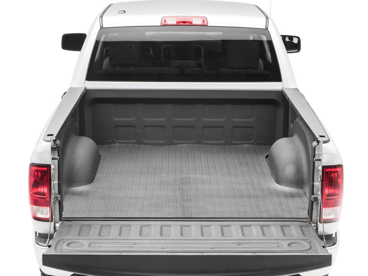 HD Rubber Bed Mat (09-18 RAM 1500 w/ 5.7 ft. Box)