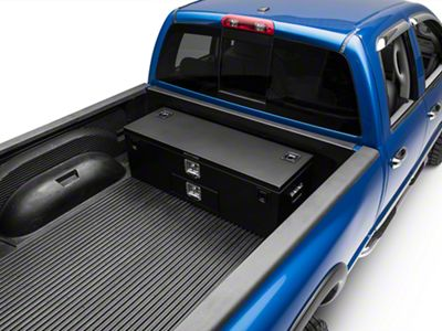 Smittybilt Adventure Storage Box (02-19 RAM 1500)