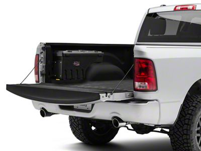 UnderCover Swing Case Storage System - Driver Side (02-18 RAM 1500)