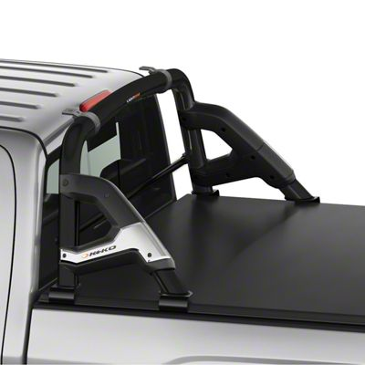 Keko K3 Light Roll Bar - Polished (16-18 RAM 1500 w/o RAM Box)
