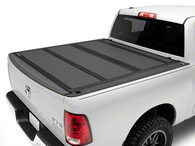 BAK Industries BAKFlip MX4 Folding Tonneau Cover (09-18 RAM 1500)