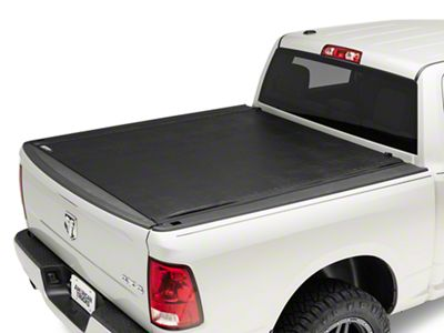 BAK Industries Revolver X2 Roll-Up Tonneau Cover (09-18 RAM 1500)