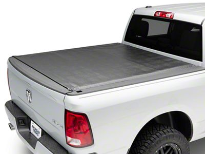 TruShield Soft Rolling Bed Cover (09-18 RAM 1500 w/o RAM Box)