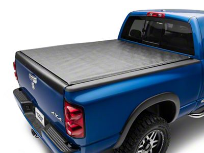 TruShield Soft Rolling Bed Cover (02-08 RAM 1500)