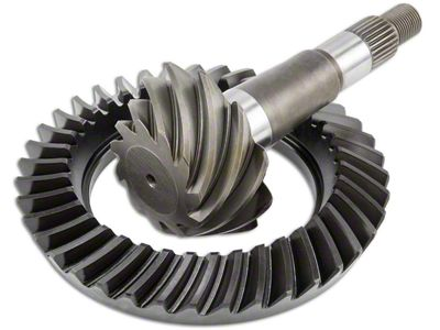 EXCEL from Richmond 8.25 in. Rear Ring Gear and Pinion Kit - 3.55 Gears (02-04 RAM 1500)