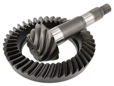 EXCEL from Richmond 8.25 in. Rear Ring Gear and Pinion Kit - 4.10 Gears (02-04 RAM 1500)