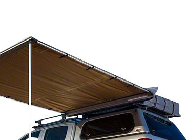 ARB Fire Retardant Awning 2500 - 98.43 in. x 98.43 in. (02-19 RAM 1500)