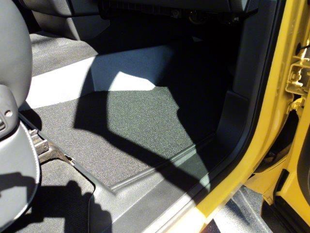 Weatherboots Classic Front Floor Liners - Black (02-08 RAM 1500)