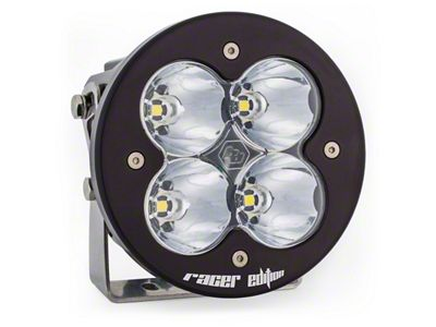 Baja Designs XL-R Racer Edition LED Light - High Speed Spot Beam