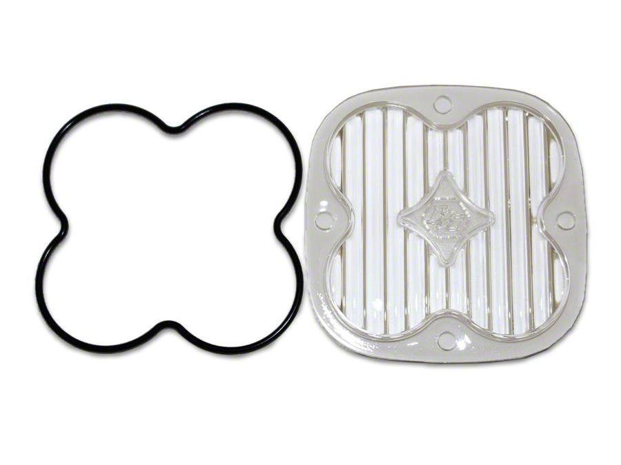 Baja Designs Squadron Series Wide Cornering Lens Kit