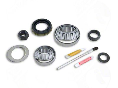 Yukon Gear 8.0 in. IFS Pinion Install Kit (02-11 RAM 1500)