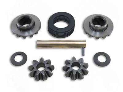 Yukon Gear 8.0 in. IFS Spider Gear Kit for 29 Spline Axles (02-11 RAM 1500)