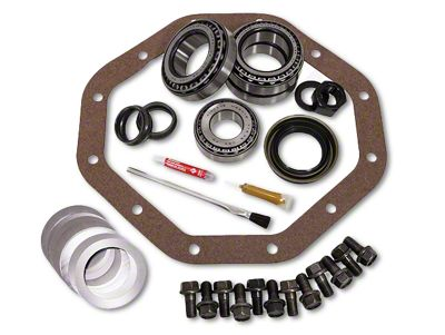 Yukon Gear 9.25 in. Rear End Master Overhaul Kit (02-10 RAM 1500)