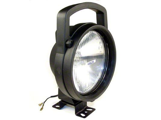 Delta Rotating Utility Spotlight (02-19 RAM 1500)