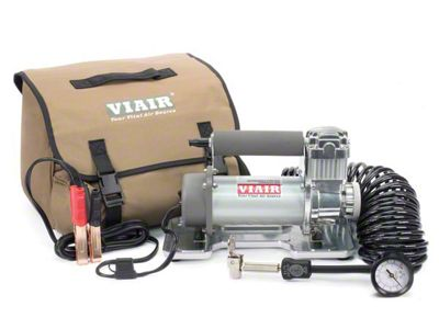 Viair 400P 24V Portable Air Compressor Kit