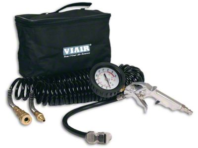 Viair Tire Inflation Kit - 200 PSI