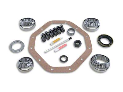 9.25 in. ZR Rear Differential Master Overhaul Kit (10-15 RAM 1500)