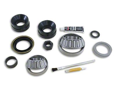 Front 9.25 in. Differential Master Overhaul Kit (06-13 RAM 1500)