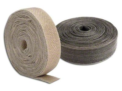 DEI Tan Pipe Wrap - 2 in. Wide x 25 ft. Roll (02-19 RAM 1500)