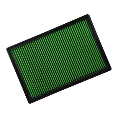 Drop-In Replacement Air Filter (02-19 3.7L, 4.7L, 5.7L, 5.9L RAM 1500)