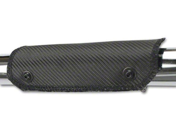 DEI ONYX Series Pipe Shield (02-19 RAM 1500)