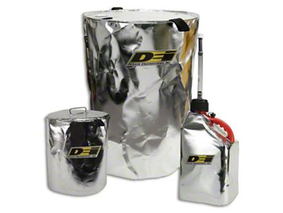 DEI Reflective Fuel Can Cover