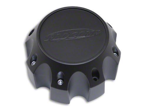 Pro Comp Series 31 Screw In Black Center Cap (06-08 RAM 1500 Mega Cab)