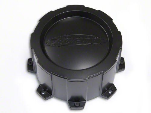 Pro Comp Series 36 Screw In Black Center Cap (06-08 RAM 1500 Mega Cab)