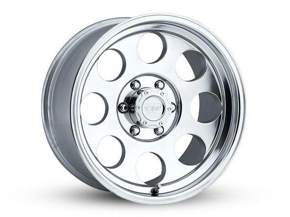 Pro Comp Series 1069 Polished 8-Lug Wheel - 17x9 (06-08 RAM 1500 Mega Cab)