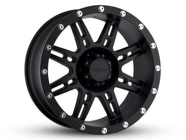 Pro Comp Series 7031 Matte Black 8-Lug Wheel - 17x9 (06-08 RAM 1500 Mega Cab)