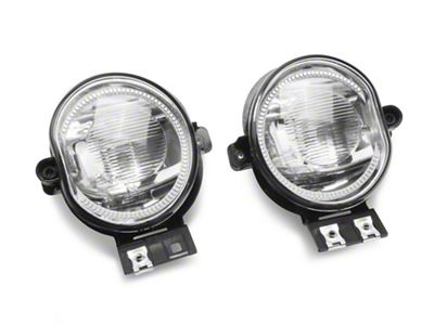 Oracle OE Style LED Halo Fog Lights (06-08 RAM 1500)