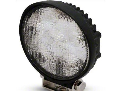 Oracle 4.5 in. Off-Road Series 18W Round LED Light - Spot Beam