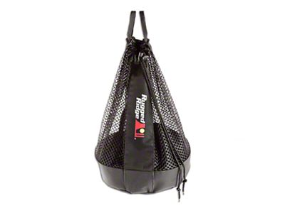 Rugged Ridge Recovery Gear Bag