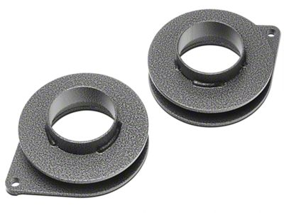 Mammoth 1.5 in. Rear Coil Spring Spacer (09-18 RAM 1500)