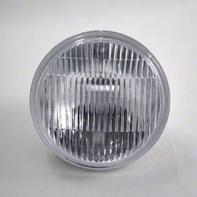 KC HiLiTES 5 in. Replacement Lens/Reflector - Fog Beam