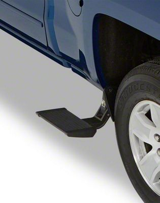 Bestop TrekStep Side Step - Side Mount (02-08 RAM 1500)