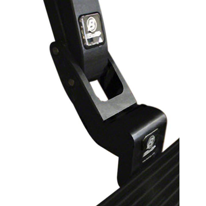 Bestop Powerboard Extension Arm (02-18 RAM 1500)