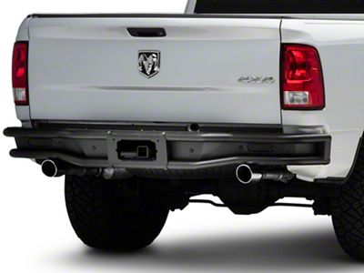 Westin Outlaw Bumper Hitch Accessory for Outlaw Rear Bumper (13-18 RAM 1500)