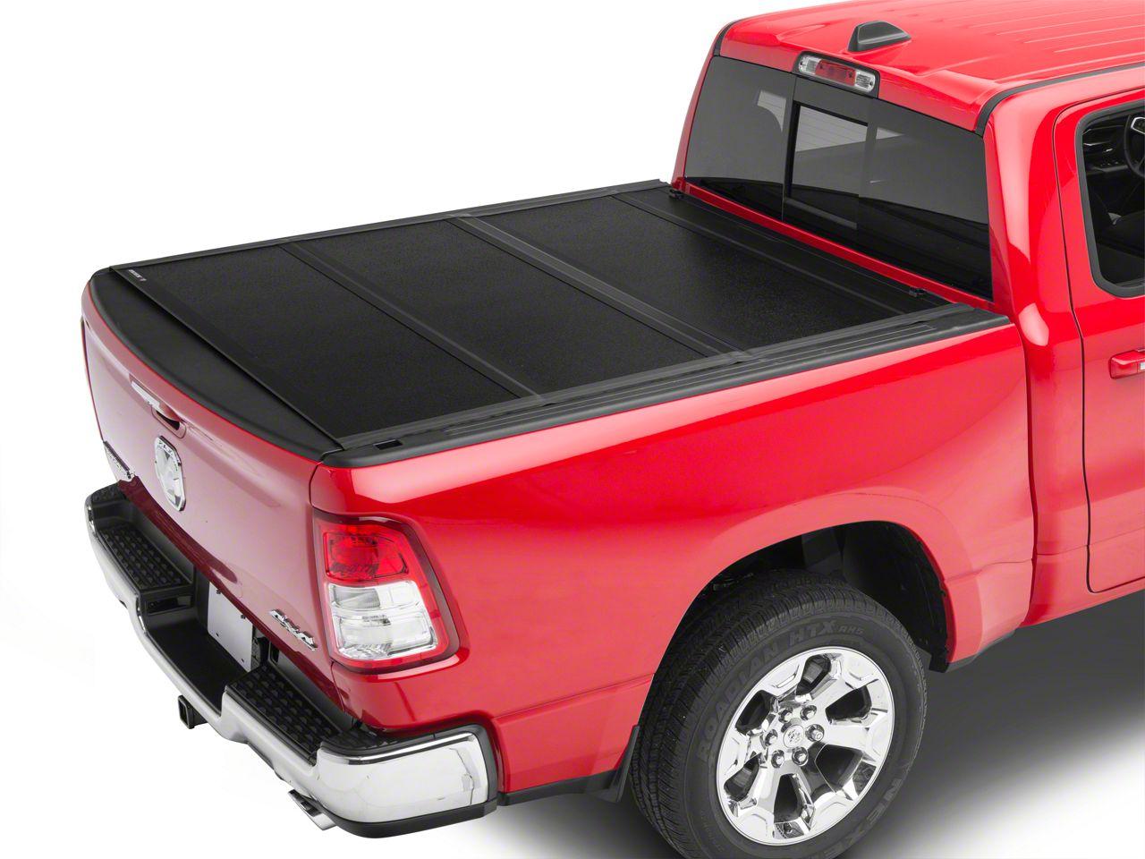 UnderCover Flex Tonneau Cover (2019 RAM 1500 w/o RAM Box)
