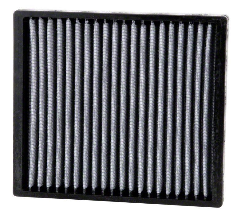 K&N Cabin Air Filter (16-18 RAM 1500)