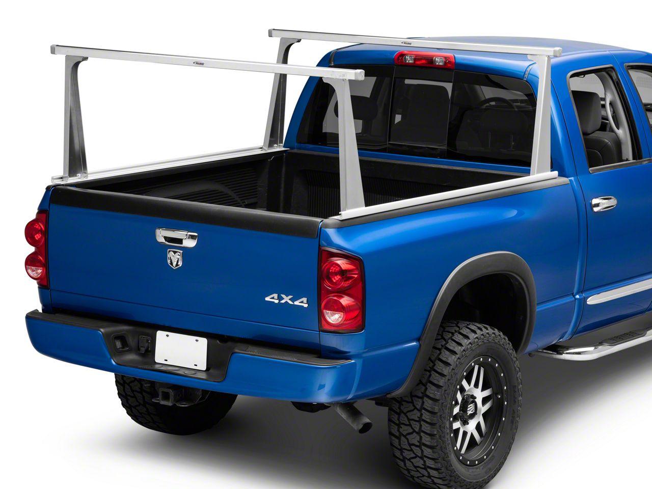 Access ADARAC Aluminum Pro Series Bed Rack (02-18 RAM 1500 w/ 6.4 ft. Box & w/o RAM Box)