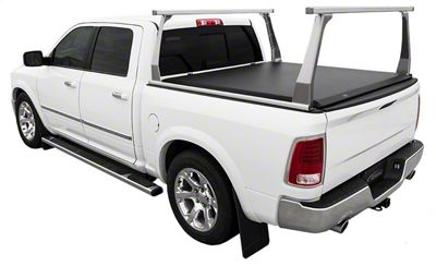 Access ADARAC Aluminum Series Bed Rack (09-18 RAM 1500 w/ 5.7 ft. Box & w/o RAM Box)