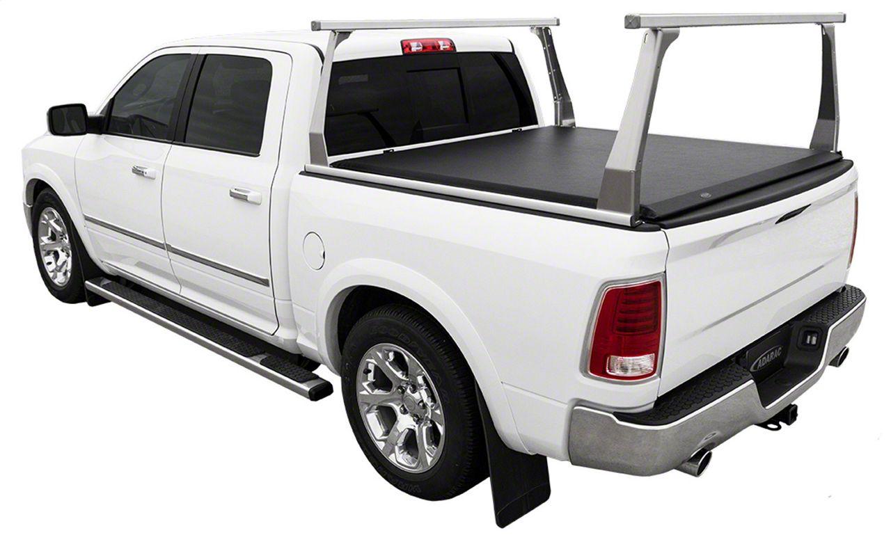 Access ADARAC Aluminum Series Bed Rack (09-18 RAM 1500 w/ 8 ft. Box & w/o RAM Box)