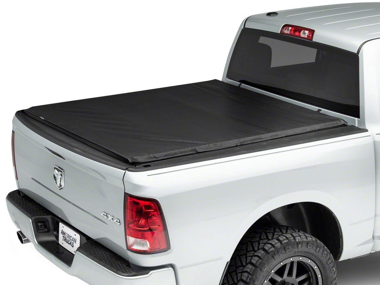 Access TonnoSport Roll-Up Tonneau Cover (09-18 RAM 1500 w/ 5.7 ft. Box & w/o RAM Box)