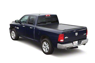 Pace Edwards JackRabbit Full Metal Retractable Bed Cover (09-18 RAM 1500)