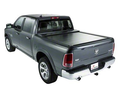 Pace Edwards SwitchBlade Metal Retractable Bed Cover (02-08 RAM 1500)