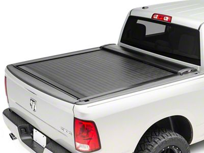 Pace Edwards SwitchBlade Retractable Bed Cover (09-18 RAM 1500 w/o RAM Box)