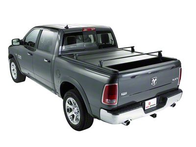 Pace Edwards UltraGroove Retractable Bed Cover (09-18 RAM 1500 w/o RAM Box)